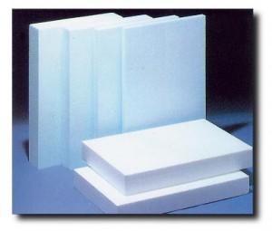 Polystyrol Platten